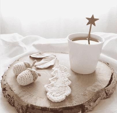 tisane&crochet